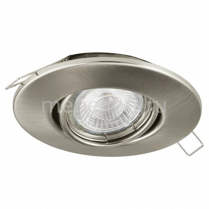 Купить Комплект из 3 встраиваемых светильников Peneto 1 95899, Eglo