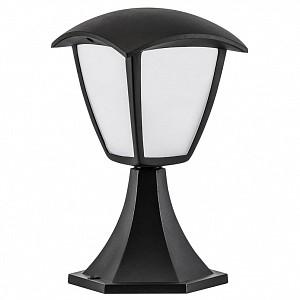 Наземный низкий светильник Lampione 375970