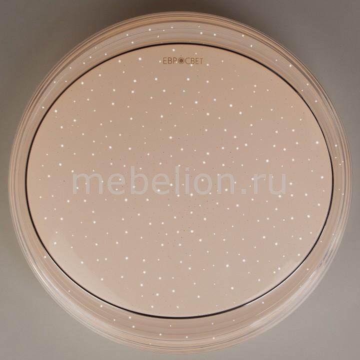 Купить Накладной светильник Universal 40007/1 LED белый, Eurosvet