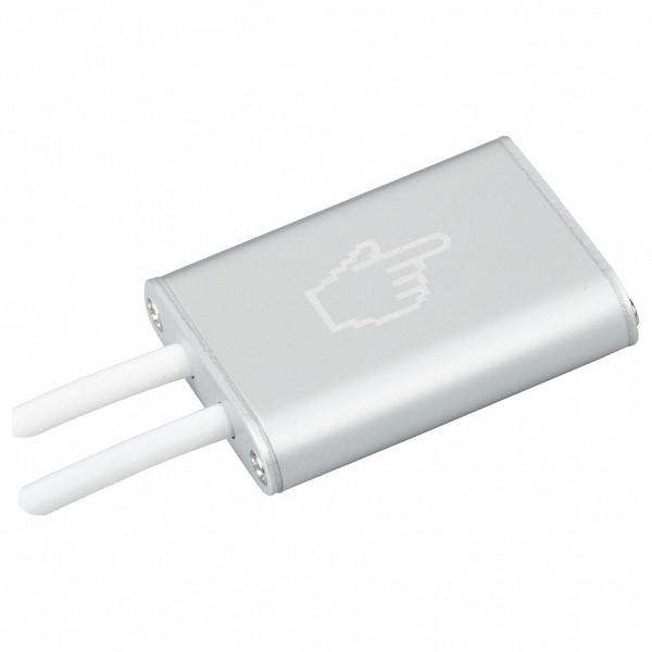 Диммер сенсорный LN-200 (12-24V, 72-144W, Touch)