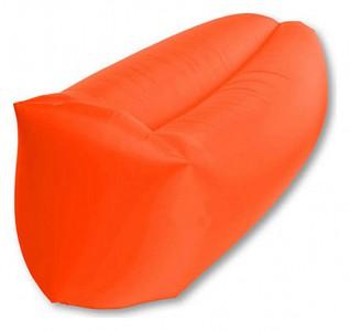 Лежак надувной Lamzac Airpuf Оранжевый