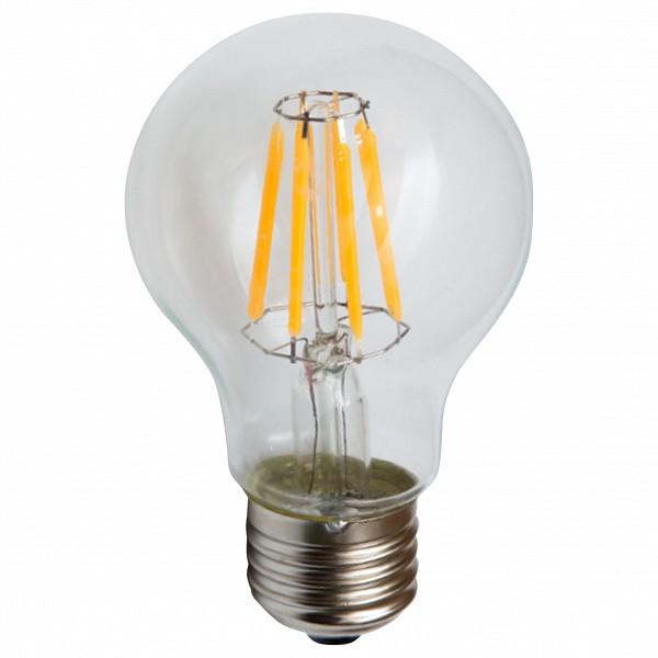Лампа светодиодная E27 6Вт 220В 2700K 98675