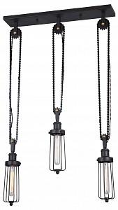 Подвесной светильник Merrick LSP-9628