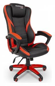 Геймерское кресло для компьютера Chairman Game 22 CHA_7023923