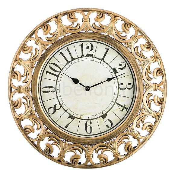 цена на Настенные часы АРТИ-М (50 см) Swiss home 220-101