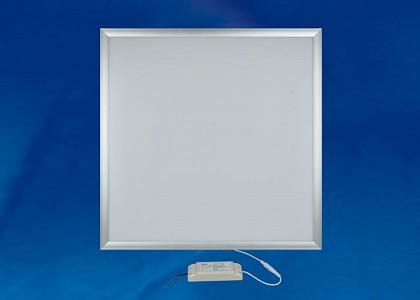 Светильник для потолка Армстронг Effective silver ULP-6060-36W/DW EFFECTIVE SILVER