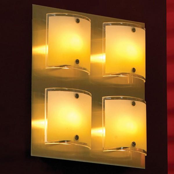 Накладной светильник Dimane LSQ-3191-04 Lussole