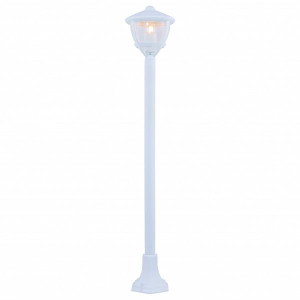 Наземный высокий светильник Nollo 31993 Globo GB_31993