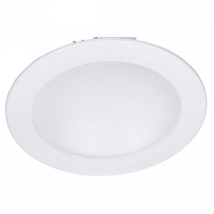 Встраиваемый светильник Arte Lamp AR_A7016PL-1WH от Mebelion.ru