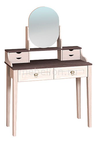 Купить Стол туалетный Бриз 43, Глазов-Мебель