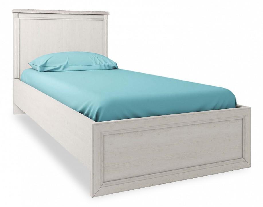 Кровать односпальная Monako 90
