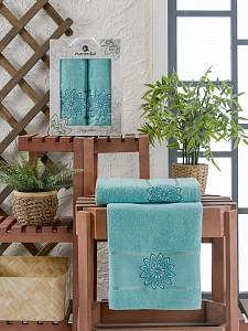 Набор полотенец для ванной Daystar