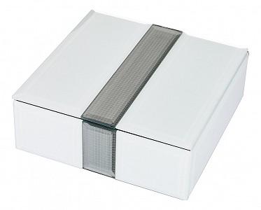 Шкатулка для украшений (16x16x6 см) Image 453-118