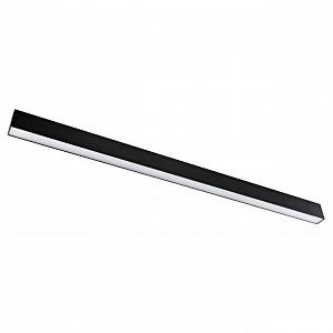 Встраиваемый светильник DL1878 DL18785/Black 30W