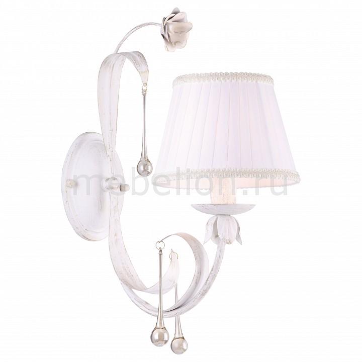 Бра Arte Lamp AR_A8100AP-1WG от Mebelion.ru