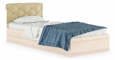 Кровать Виктория-П 2035x950x780.