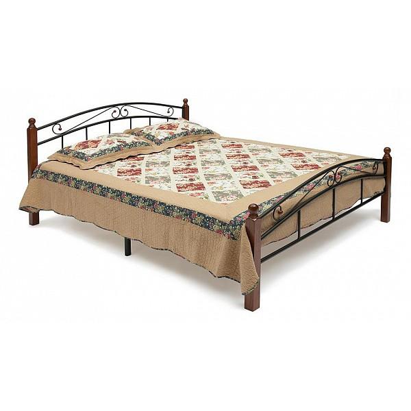 Кровать двуспальная AT-8077 Tetchair TET_5420
