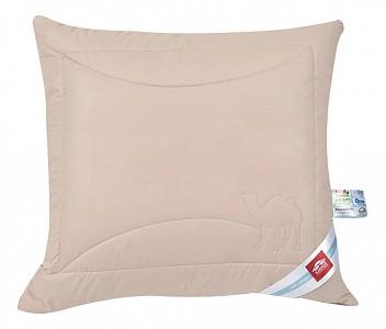 Подушка (68x68 см) Чистый Верблюд