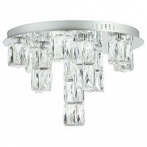 Потолочная люстра Аква-кристалл 08620-10