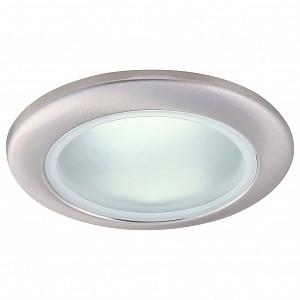 Встраиваемый светильник для ванной Aqua AR_A2024PL-1SS