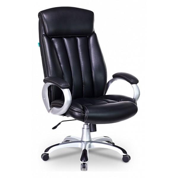 Кресло для руковоителя T-9922/BLACK-PU