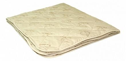 Одеяло евростандарт Верблюжья шерсть
