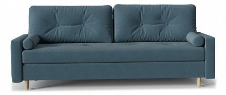 Прямой диван-кровать Белфаст пантограф