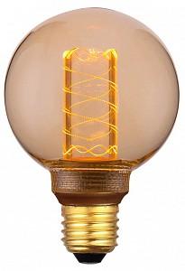 Лампа светодиодная Vein Hl E27 220В 4Вт 1800K HL-2222