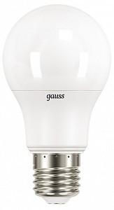 Лампа светодиодная [LED] Gauss E27 11W 3000K