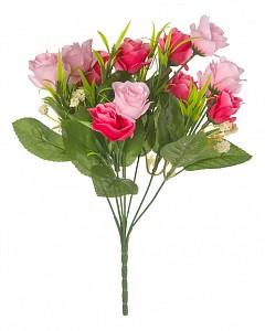 Букет (27 см) Роза в букете E4-238R