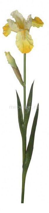 Цветок искусственный Home-Religion Цветок (80 см) Ирис 58016800 ветка home religion 80 см эвкалипт 58001100