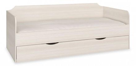 Кровать Флауэ СТЛ.093.28-01 сосна авола