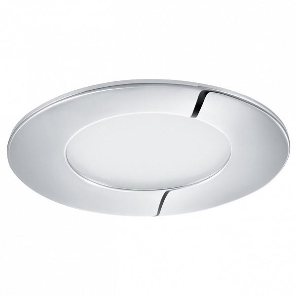 Встраиваемый светильник Fueva 1 96053 Eglo  (EG_96053), Австрия
