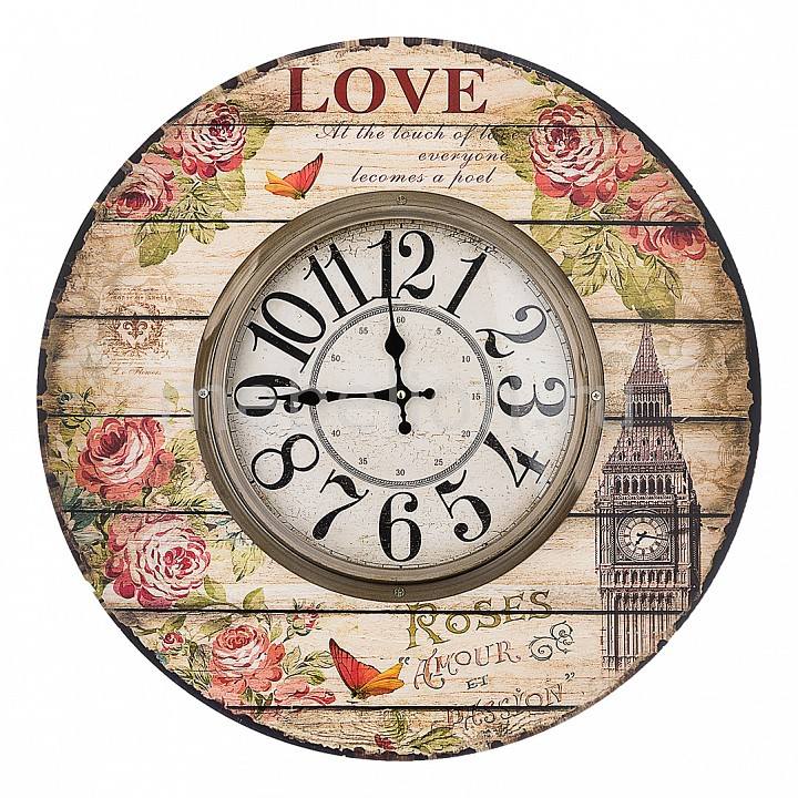 Настенные часы АРТИ-М (60 см) London 799-162 арти м 21х40 см 799 045