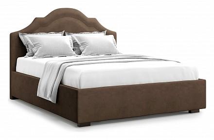 Кровать полутораспальная Madzore 140 Velutto 23