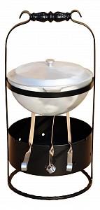 Печь для казана (30х65 см) ПКМ