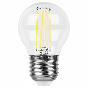 Лампа светодиодная LB-509 38003
