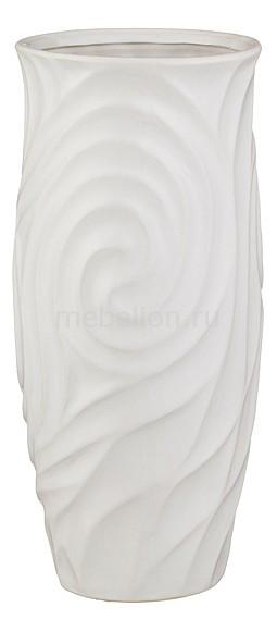Ваза настольная АРТИ-М (30 см) Зигзаг 112-330 ваза настольная арти м 23х18х20 см розы 225 103