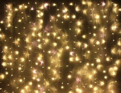 Занавес световой [2x2 м] PCL400NOTBL PCL400NOTBL-10-2WW