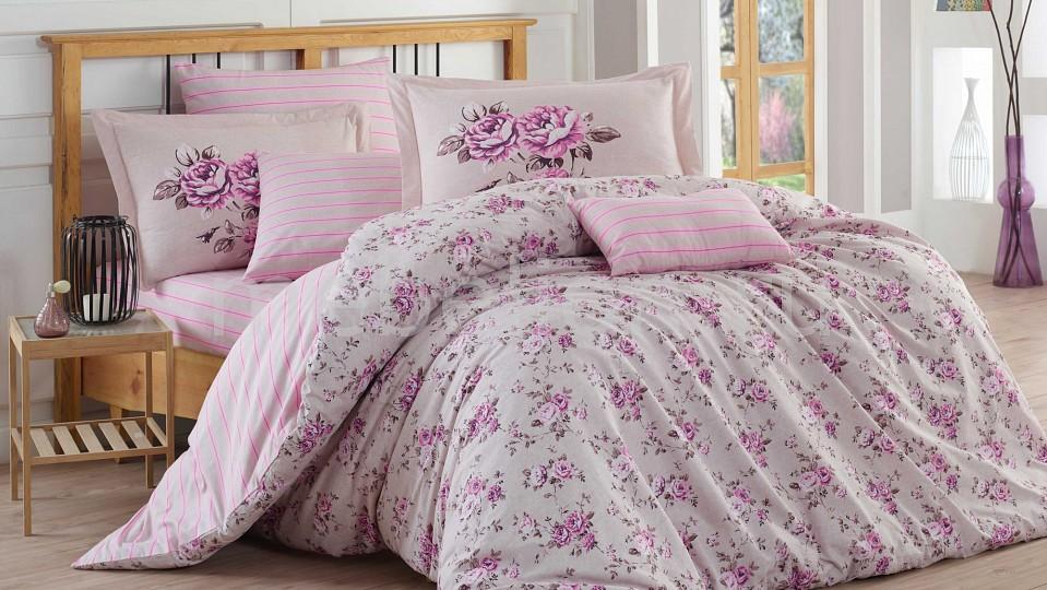 Постельное белье Hobby Home Collection HT_1501001089 от Mebelion.ru