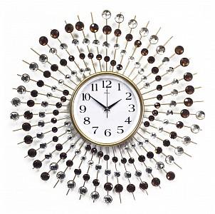 Настенные часы (60 см) Galaxy AYP-1025-K