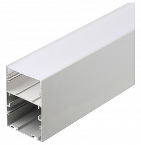 Профиль подвесной [2 м] ARH-LINE-6085-2000 ANOD 018508