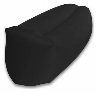 Лежак надувной Lamzac Airpuf Черный
