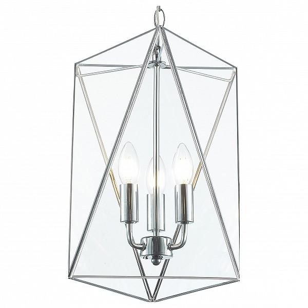 Подвесной светильник Ternary 2297-3P фото