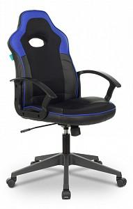 Кресло игровое Viking-11/BL-BLUE