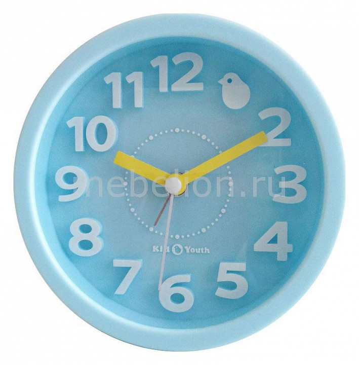 Часы настольные TCT Nanotec TCT Nanotec школьные парты tct nanotec комплект из дерева q momo парта стул