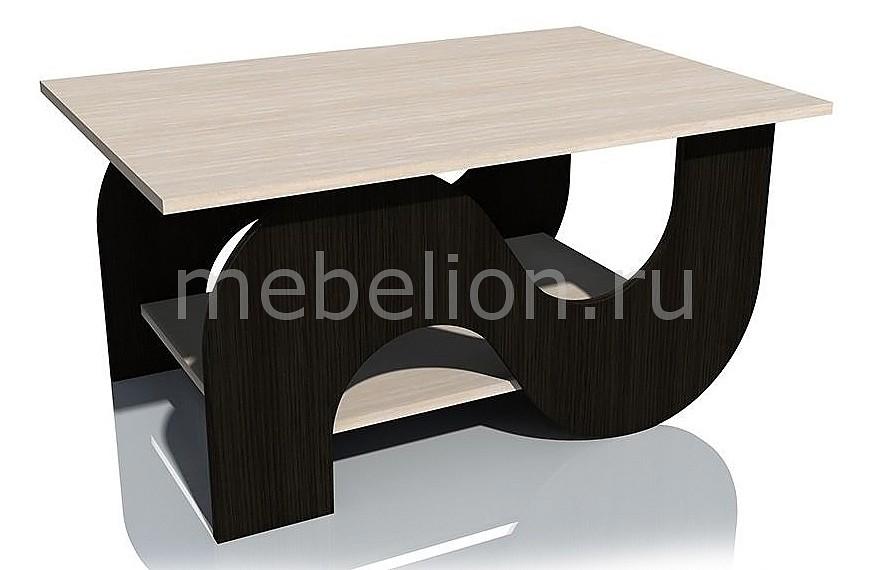 Стол журнальный Лотос-2