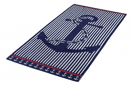 Банное полотенце (70x140 см) Pansy