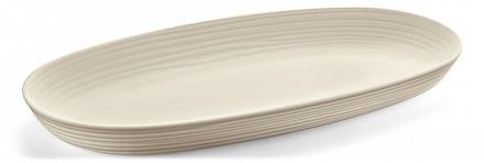 Блюдо декоративные (24x43x6 см) Tierra 17540079