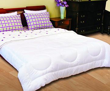 Одеяло полутораспальное Versal